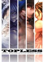 Topless cover by pandabaka