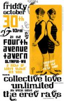 29 of 50 Collective Love by InsanityShack