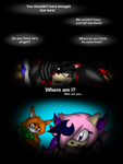 Unnamed comic page 1 by GamistTH