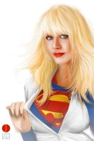 Most Eligible Krypton by PhotoshopIsMyKung-Fu