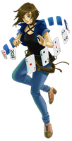 Gambler by Norm27