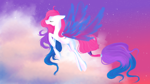Dreams of Wings by WhiteWing1