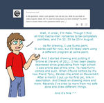 Tumblr question #4 - It's a long one by SesshaXIII