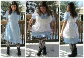 Classic Alice by grg-costuming