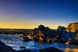 Rugged Newfoundland Shore HDR7 by Witch-Dr-Tim