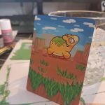 Numel Pokemon TCG Card Alter by TheFeans
