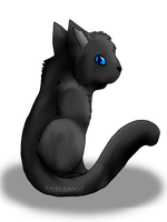 Crowfeather by ArcticBlood