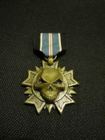 Starburst Medal of Honor by Renquist-von-Reik