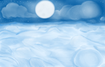 Background Practice by Oceanshell123