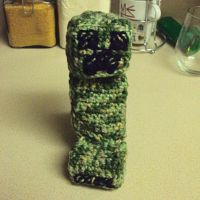 Creeper by MadeWithLove8