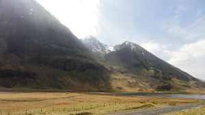 Glencoe by The-Other-Half-Of-Me