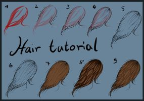.:HAIR tutorial:. by BRls-love-is-MY-Live