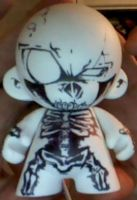 my munny by AWill44