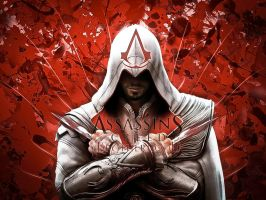 assassins creed by ricky8741