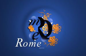 Rome by BlueCato