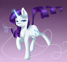 Rarity by Nelly250