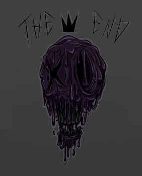 The End  by mumblingmisfit