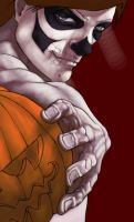 halloween colour preview by Hikaru-Fer