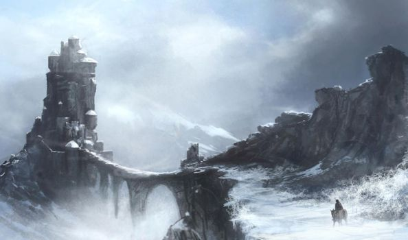 Winter Is Here.. by Remton