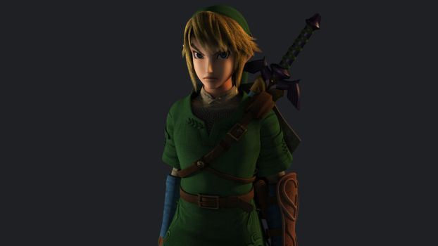 Maya Redevelop Link by fwcolbert