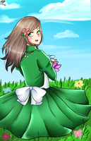 Hungria-Hetalia by littlemary08