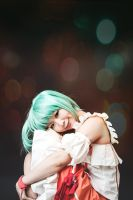 Ranka's Dreams by vi-ki