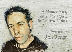 Jon Jones - Million Jokes, Insults, Fistfights 1 by Maffoo
