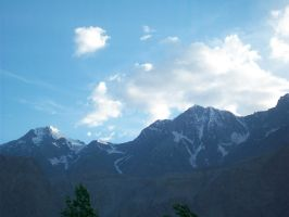 Skardu, Pakistan by theindusperson