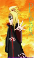 deidara :D by lady-akatsuki-139105