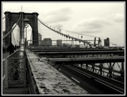 Brooklyn Bridge 4 by Neutral-Gear