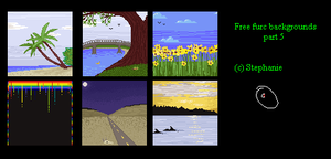 free furc backgrounds p.5 by Rainbow-Tophat