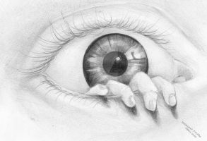 The Eye by chachaaa-8D
