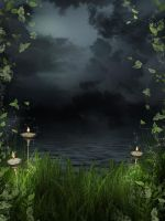 Fantasy Background free by moonchild-ljilja