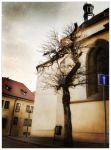 Prague street III by masloo