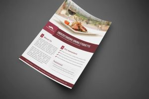 All Purpose Corporate Flyer by glenngoh
