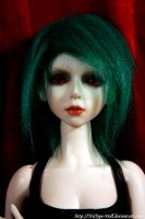 Green 02 by TruType-Doll