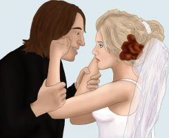 Gold x Emma: Unwilling Bride by BLOOD-and-LUST-87