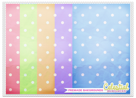 Premade Backgrounds #2 by Celestiaaaaaaal