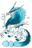 Original Species: Caterdrox. :3 by ShannonxNaruto
