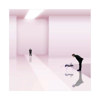 Strangers in the hall by doyo