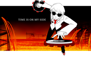 Dave Strider by Alystar