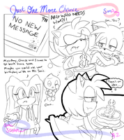 .:SonAmy:. Chance Pg. 2 by SEGAMew