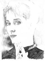 suzanne vega by dholms