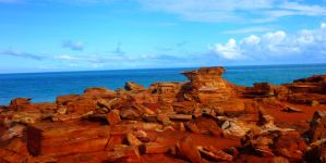 Colors of Broome by BioHazardSystem