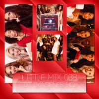 Photopack 1520: Little Mix by PerfectPhotopacksHQ
