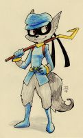 sly by airbax