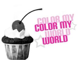 Color My World by XkoolXsoxX