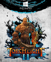 Torchlight 2 Icon by nemanjadmitrovic
