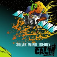 Solar Wind Theory by MarshallPlex
