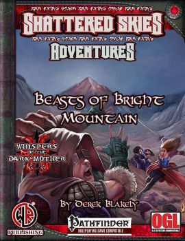 Beasts of Bright Mountain (Whispers Part 6) by cybervideo